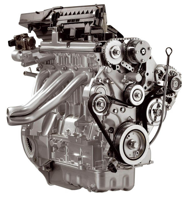 2017 Des Benz Cla250 Car Engine